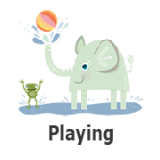 Image for Playing Activity